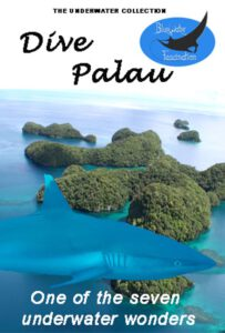 Underwater film Dive Palau for sale